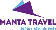 Logo Manta Travel